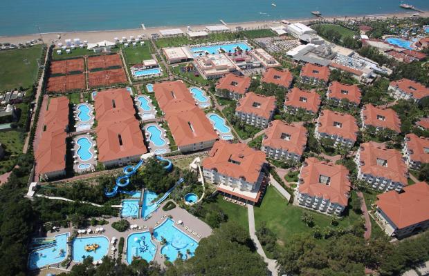 фото отеля Club Gural Premier Belek (ex. Club Ali Bey Belek) изображение №1