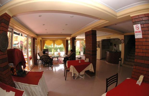 фотографии отеля Ozcan изображение №7