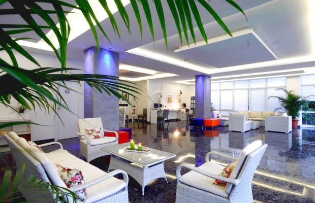 фотографии отеля Blue Palace Hotel & Family Rooms  изображение №15