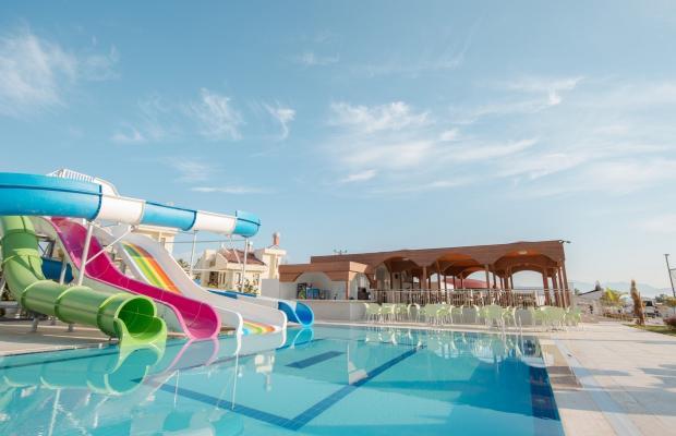 фото Sarp Hotels Belek изображение №34