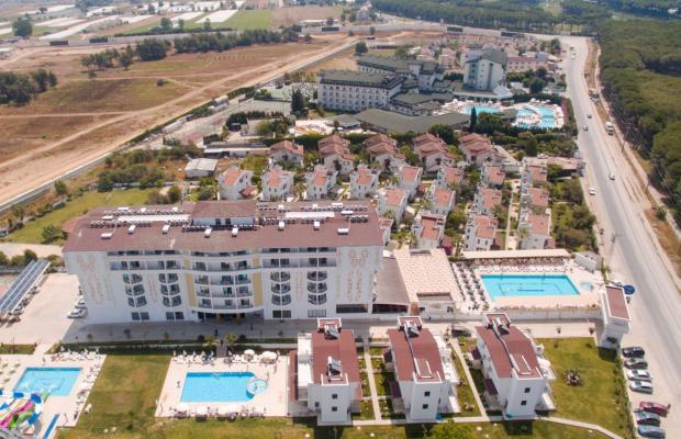 фотографии отеля Sarp Hotels Belek изображение №31