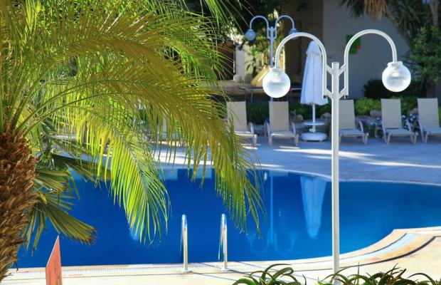 фотографии Mandarin Resort Hotel & Spa изображение №72