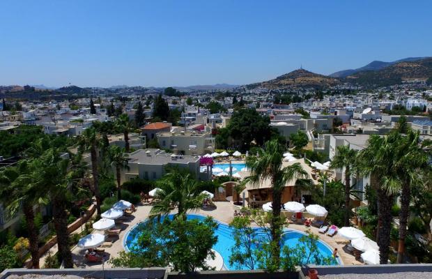 фото Mandarin Resort Hotel & Spa изображение №46