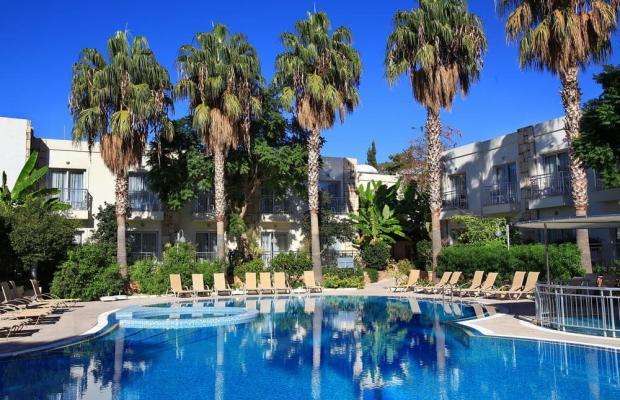фото отеля Mandarin Resort Hotel & Spa изображение №1