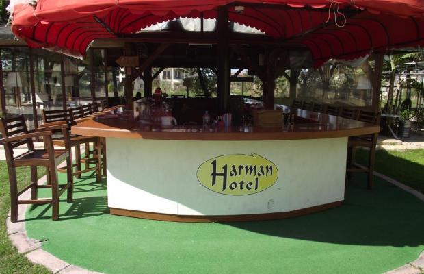фото Harman Hotel изображение №14