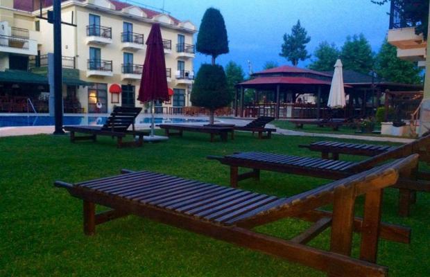фото Harman Hotel изображение №6