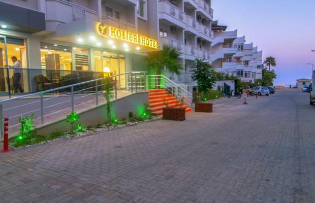 фото отеля Kolibri изображение №13