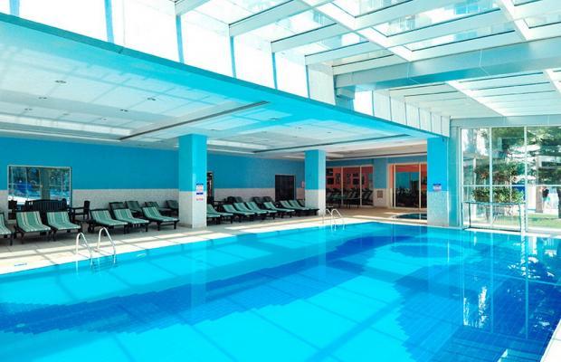фото отеля Double Tree By Hilton Kemer (ex. Sauce Hotel Kemer; The Maxim Resort) изображение №57
