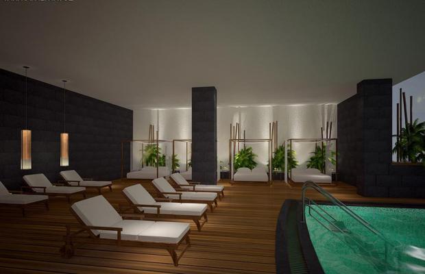 фотографии отеля Double Tree By Hilton Kemer (ex. Sauce Hotel Kemer; The Maxim Resort) изображение №39