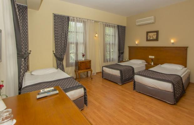 фотографии отеля Argos Hotel изображение №35