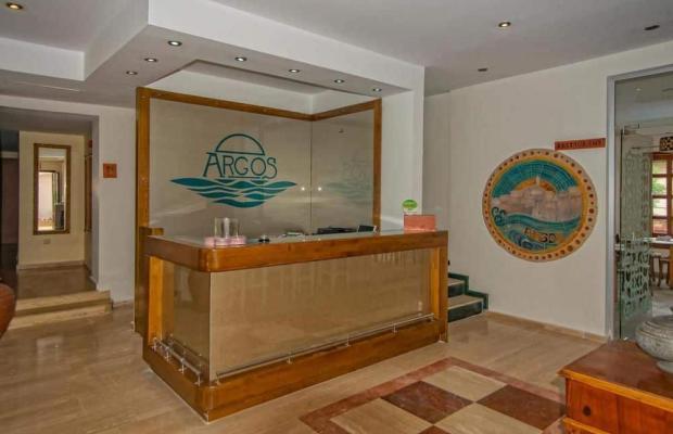 фото Argos Hotel изображение №2