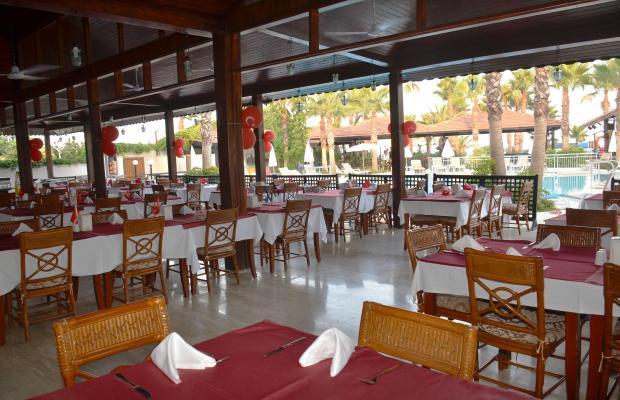фотографии отеля Club Akman Beach (ex. Halduns Beach Club) изображение №3