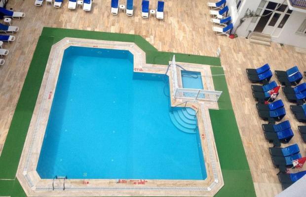 фотографии Serin Hotel изображение №40