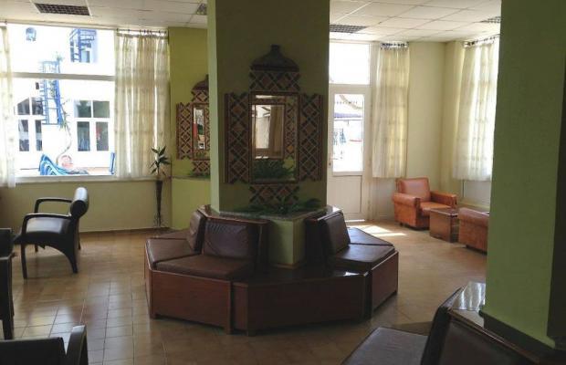 фотографии отеля Serin Hotel изображение №35