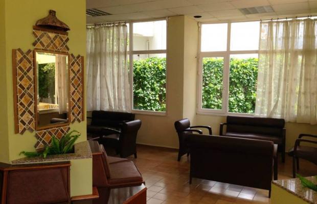 фотографии Serin Hotel изображение №24