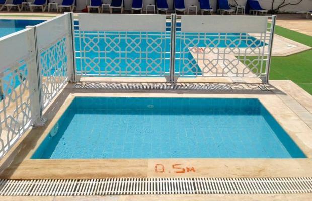 фото отеля Serin Hotel изображение №21