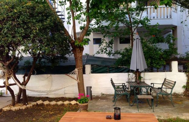 фото Serin Hotel изображение №14