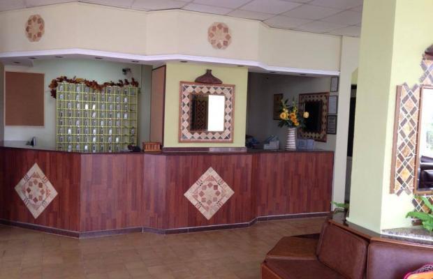 фотографии отеля Serin Hotel изображение №11