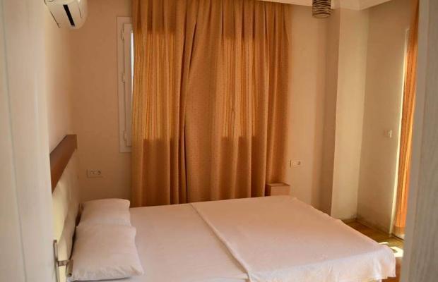 фотографии отеля Poseidon Apart Hotel изображение №15