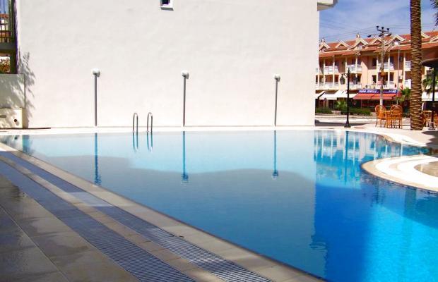 фотографии отеля Cihanturk изображение №11