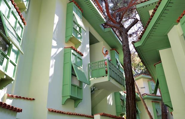 фотографии Ulusoy Kemer Holiday Club изображение №4