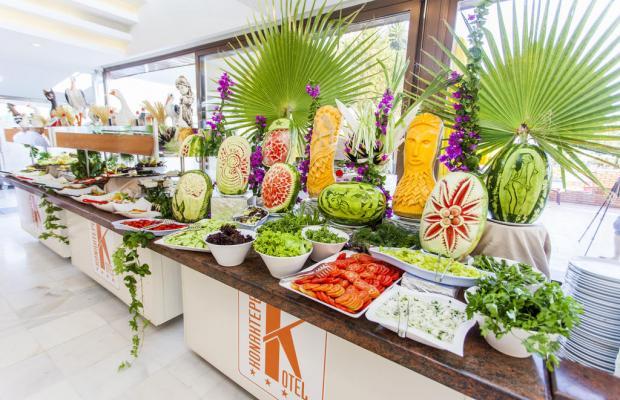 фотографии отеля Numa Konaktepe Hotel изображение №23