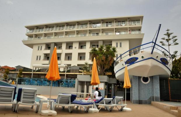 фотографии отеля Numa Konaktepe Hotel изображение №3