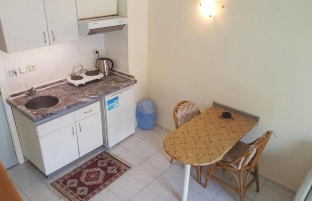 фотографии отеля Prestij Apartments изображение №19