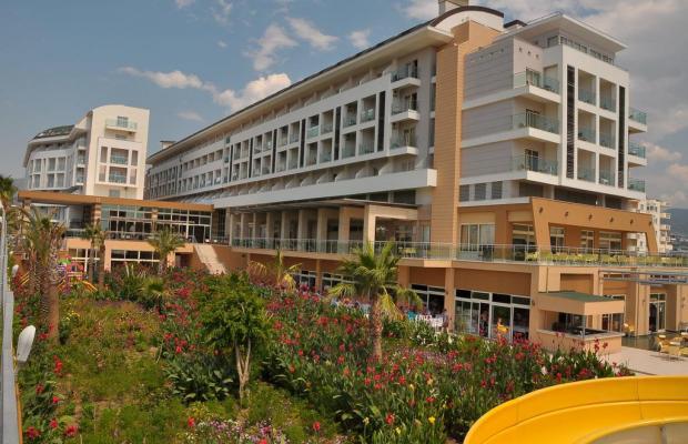фото Hedef Resort & SPA изображение №34