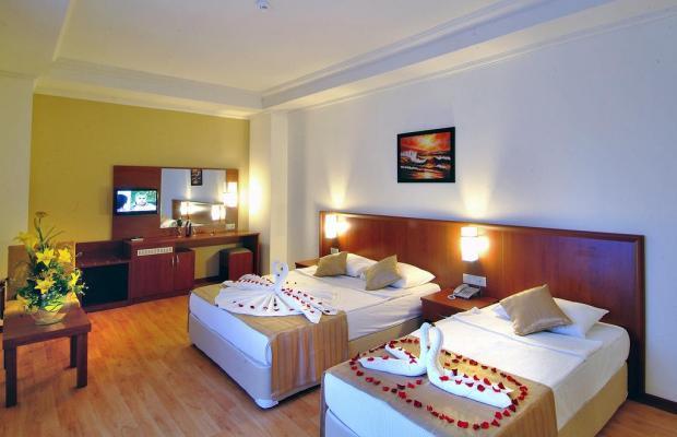 фото отеля Hedef Resort & SPA изображение №29