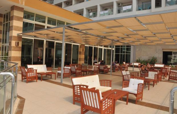 фото Hedef Resort & SPA изображение №14