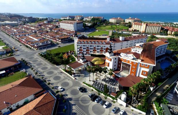 фотографии отеля Side Royal Paradise (ex. Desiree Resort Hotel) изображение №59