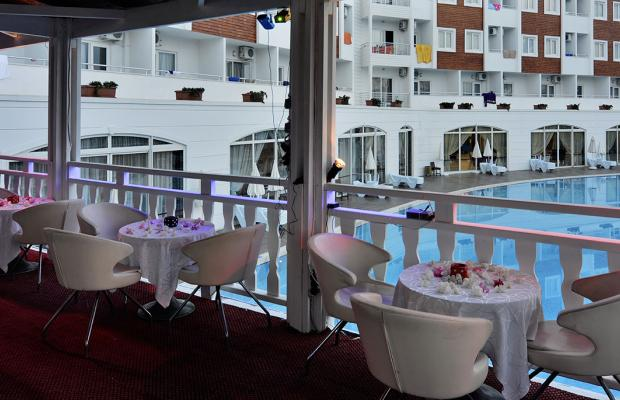 фото Side Royal Paradise (ex. Desiree Resort Hotel) изображение №34