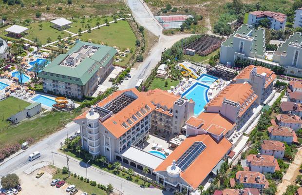фото отеля Diamond Beach изображение №1