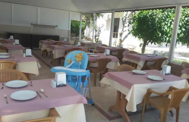 фото отеля ilimyra Hotel изображение №13