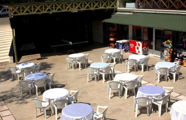 фото отеля Club Lagonya Garden изображение №5