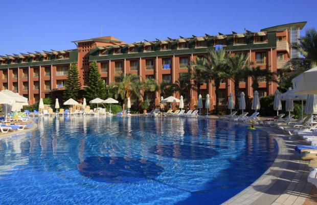 фото отеля TT Hotels Pegasos Resort (ex. Suntopia Pegasos Resort) изображение №1