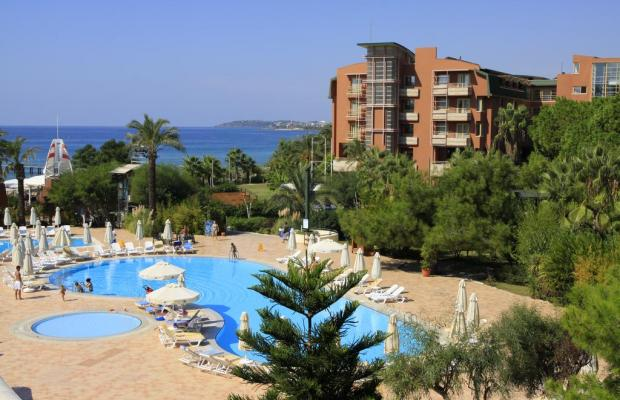 фото TT Hotels Pegasos Resort (ex. Suntopia Pegasos Resort) изображение №10