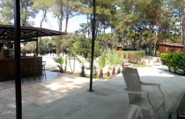фотографии отеля Imeros Hotel изображение №15