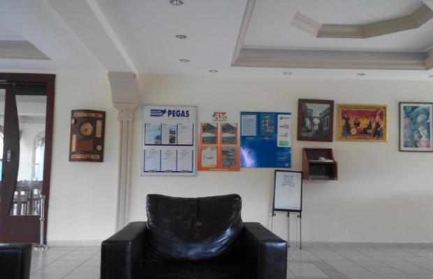 фотографии Imeros Hotel изображение №12