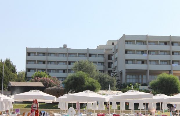 фото отеля Emir Beach изображение №5