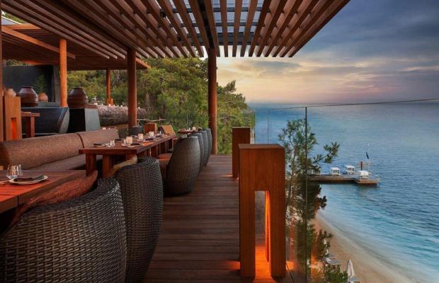 фотографии D-Resort Gocek (ex. Swissotel Gocek Marina Resort) изображение №4