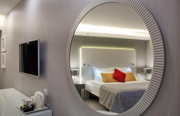 фотографии отеля Emir The Sense Deluxe Hotel (ex. Emirhan Resort Hotel & Spa) изображение №19
