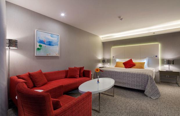 фотографии отеля Emir The Sense Deluxe Hotel (ex. Emirhan Resort Hotel & Spa) изображение №15