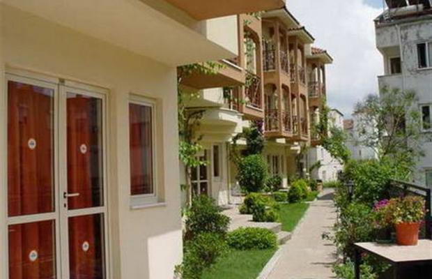фото отеля Ozhan Apart изображение №5