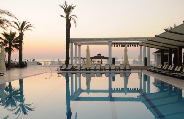 фотографии отеля Onkel Resort Hotel (ex. Imperial Deluxe; Ramada Resort Kemer) изображение №27