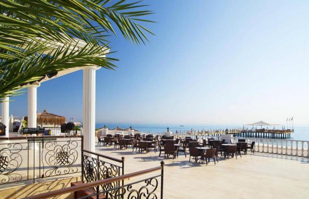 фотографии Onkel Resort Hotel (ex. Imperial Deluxe; Ramada Resort Kemer) изображение №24