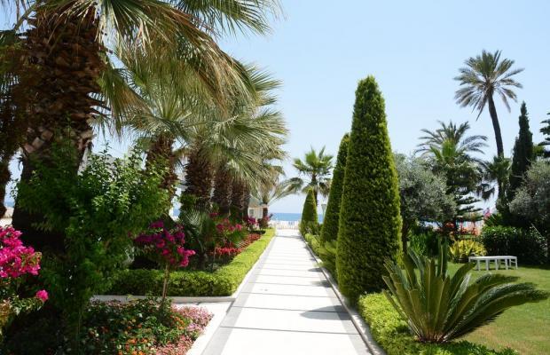 фото отеля Onkel Resort Hotel (ex. Imperial Deluxe; Ramada Resort Kemer) изображение №17