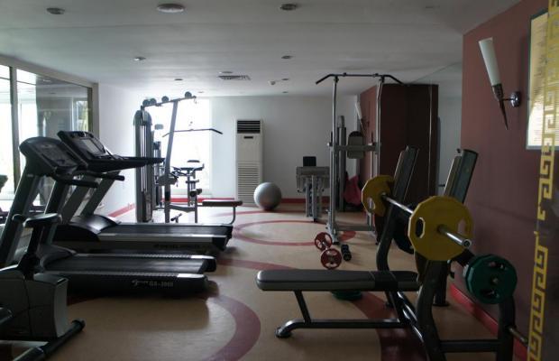 фотографии отеля Onkel Resort Hotel (ex. Imperial Deluxe; Ramada Resort Kemer) изображение №11