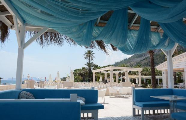 фотографии Onkel Resort Hotel (ex. Imperial Deluxe; Ramada Resort Kemer) изображение №8